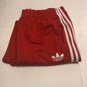 Men's adidas sweats size 3x
